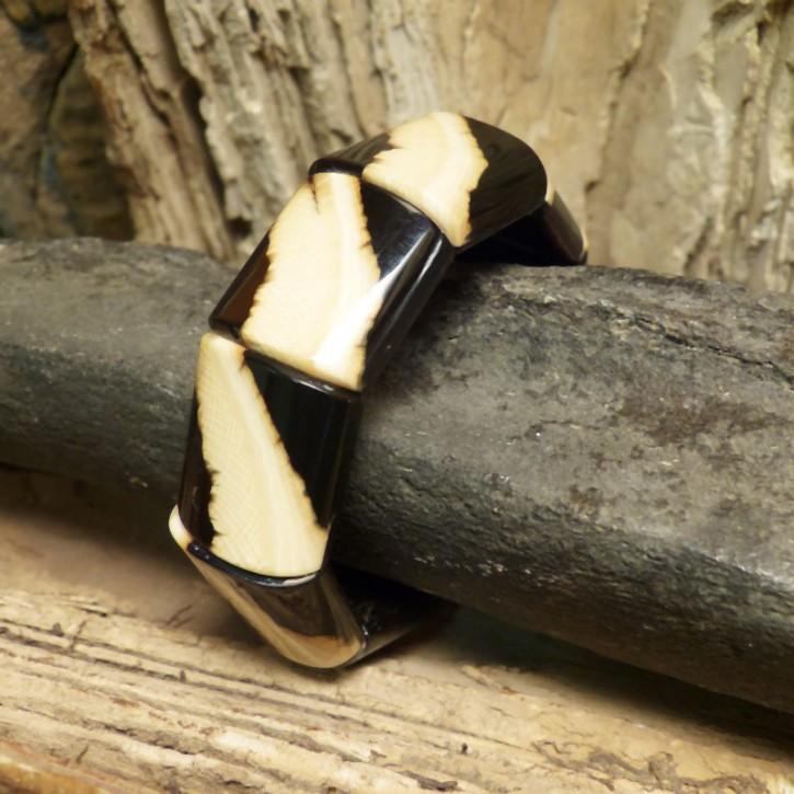 Armband Mammut-Elfenbein