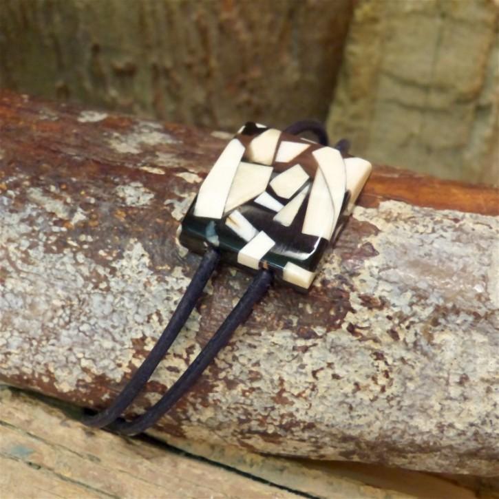 Armband Mammut-Mosaik