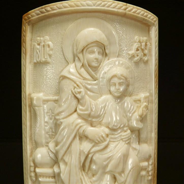 Maria mit Jesuskind