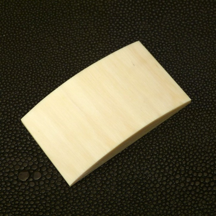 Platte ca. 31 x 53,5 x 8,2mm