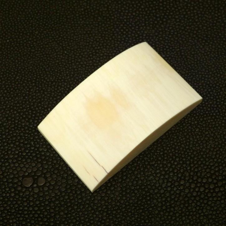 Platte ca. 31,5 x 52,3 x 10mm
