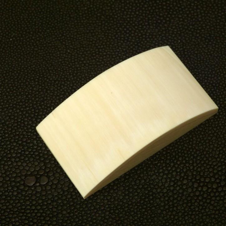 Platte ca. 31 x 58 x 13,5mm