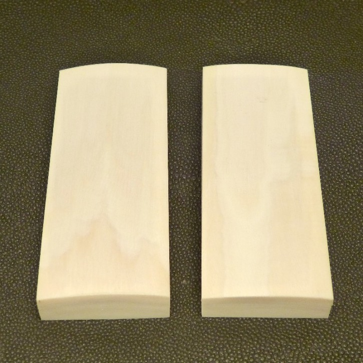 Schalenpaar ca. 93 x 37 x10-13mm