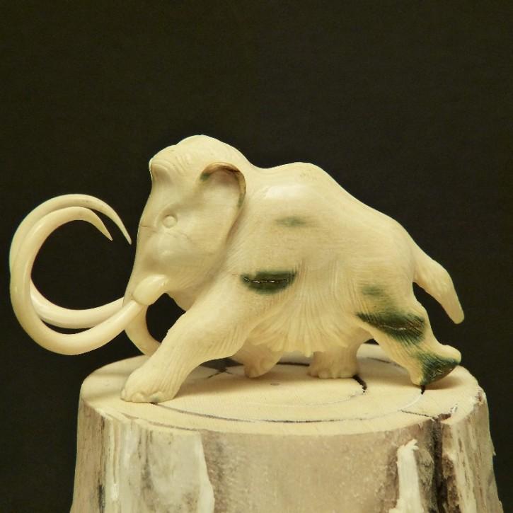 Mammut aus Mammut