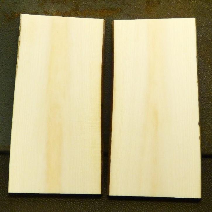 Schalenpaar ca. 94 x 50 x 7,1mm