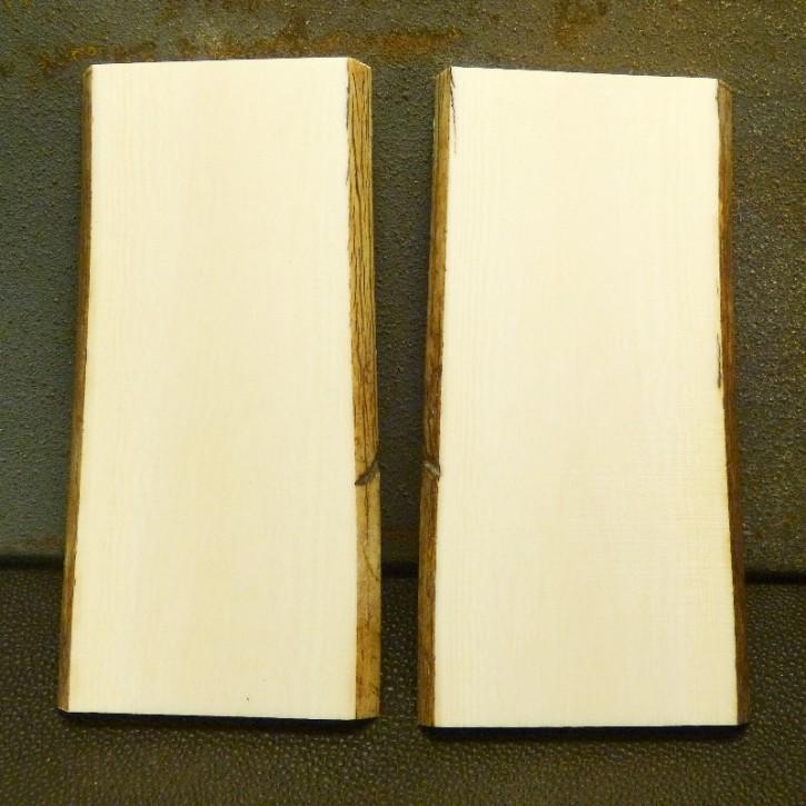 Schalenpaar ca. 94 x 45 x 6,1mm