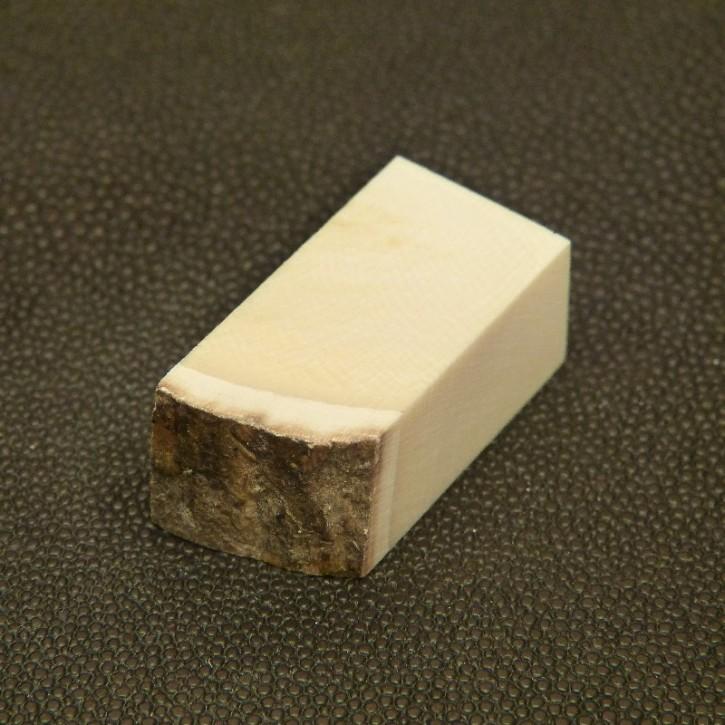 Mammut-Block ca. 38x18x15mm
