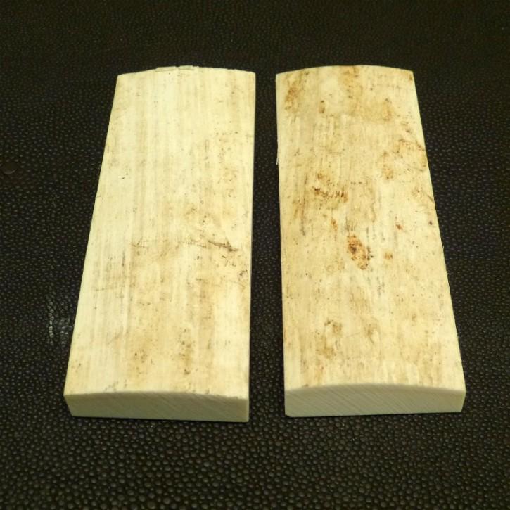 Schalenpaar ca. 99-101x36,5x8-12mm