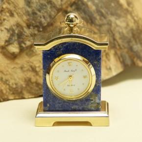 Miniatur Tischuhr Lapis