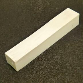 Pen Blank ca. 117x20,5x20,5mm