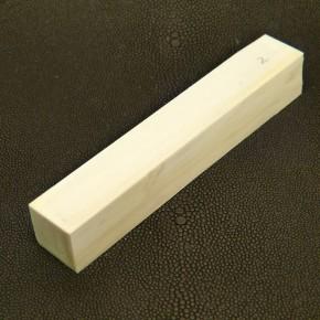 Pen Blank ca. 122x20x20mm