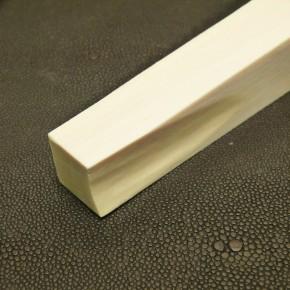 Pen Blank ca. 128x25x25 bis 19x21mm