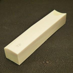 Pen Blank ca. 112x22,5x19 bis 22,5x17mm