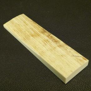 Schalenplatte ca. 112 x 32,5 x 11-5,5mm