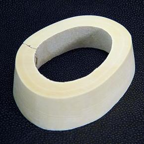 Mammut Ringabschnitt ca. 22mm breit