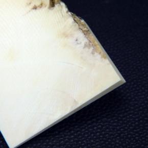 Mammut-Keilscheibe bis ca. 10mm dick