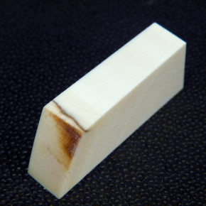 Mammut-Block ca. 8,5 bis 12 mm dick
