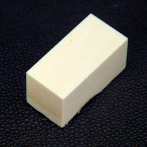 Mammut-Block ca. 33 x 16 x 18 mm