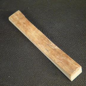 Mammut-Rindenplatte ca. 93 x 13,5 x 9,5 bis 4,5 mm