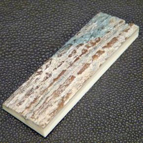 Rindenplatte ca. 64 x 21,5 x 8,5 bis 2,5 mm