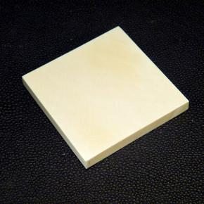 Mammut-Platte rissfrei ca. 49 x 49 x 5,5mm