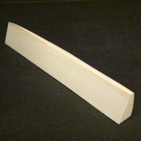 Dreikant-Zuschnitt ca. 155 x 25 x 15mm