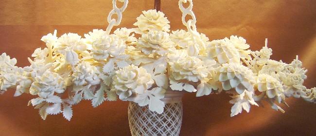 Blumenkorb chinesisch