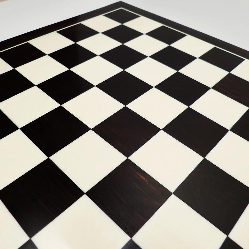 Schachfiguren Mit Brett10