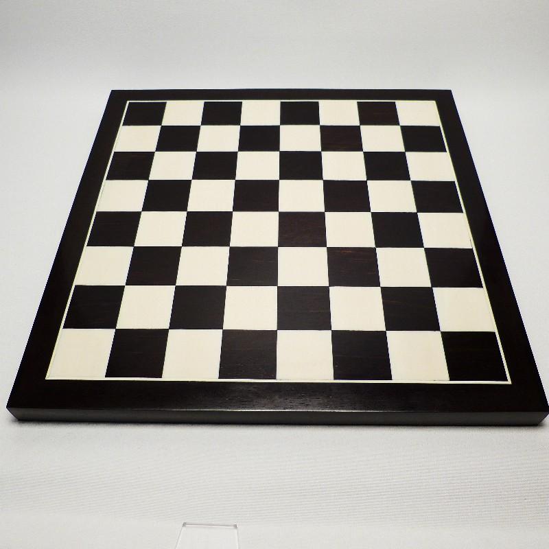 Schachfiguren Mit Brett12