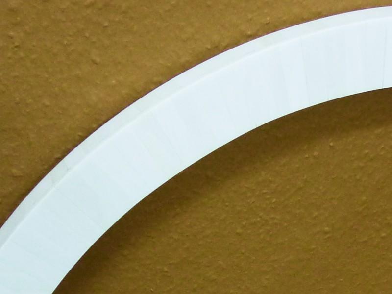 Spiegelrahmen Detail