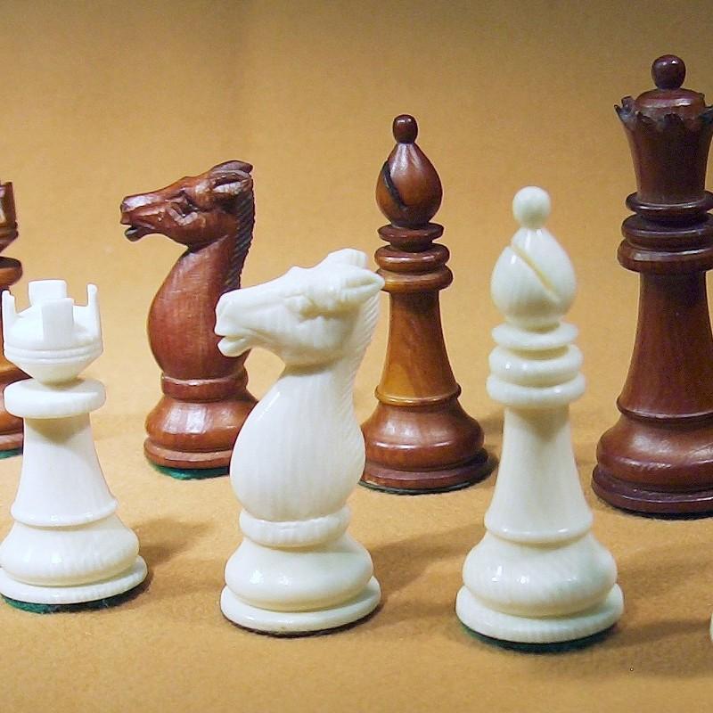 Staunton-Schach