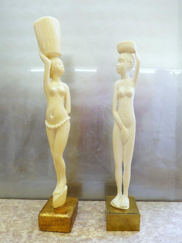 afrikanische Figuren1