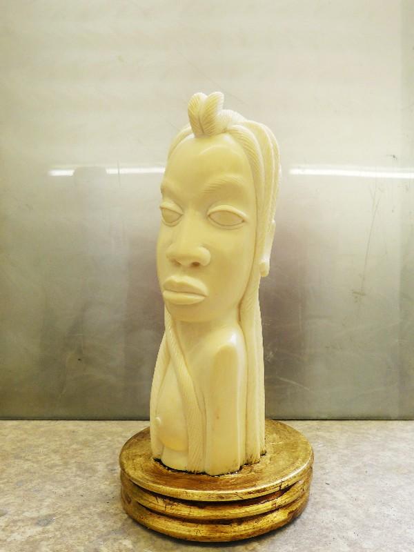 afrikanischer Kopf1