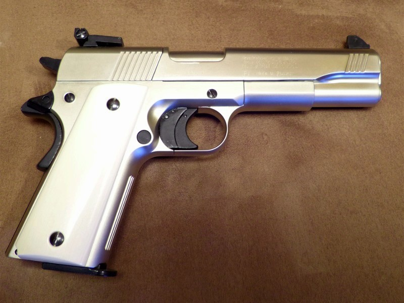 Colt Government7