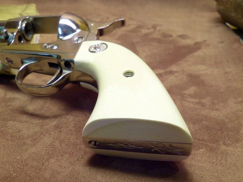 Colt Single action4