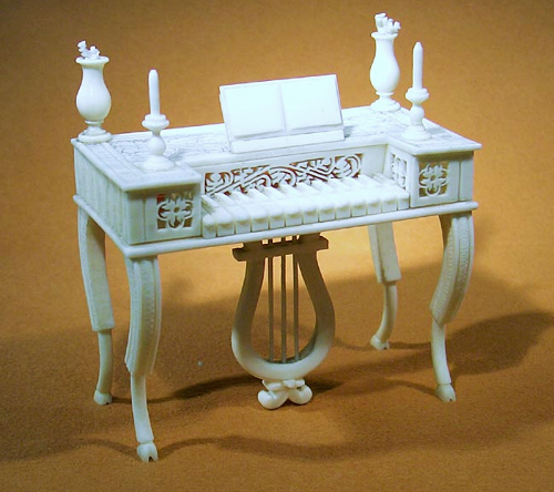 Miniatur-Piano