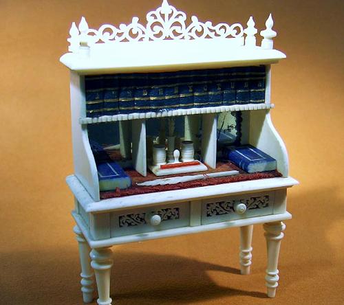 Miniatur-Sekretär