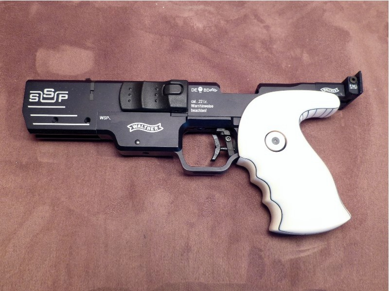 Walther WSP