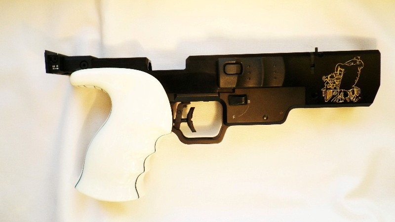 Walther WSP4